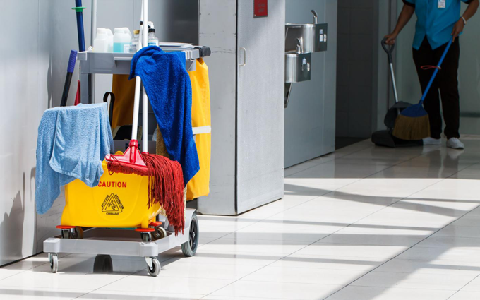 Cleaning company in Grand-Lancy and Geneva