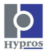 Entreprise Hypros à Genève
