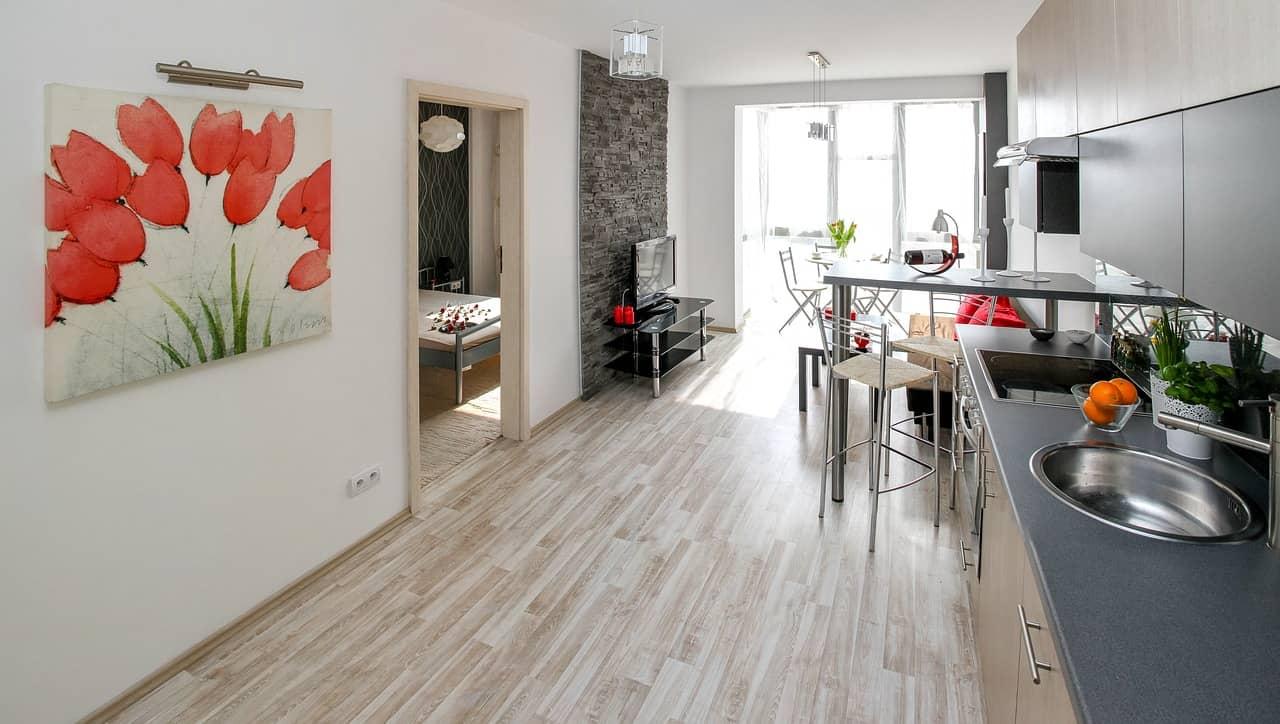 Conseils pour garder votre maison plus propre plus longtemps