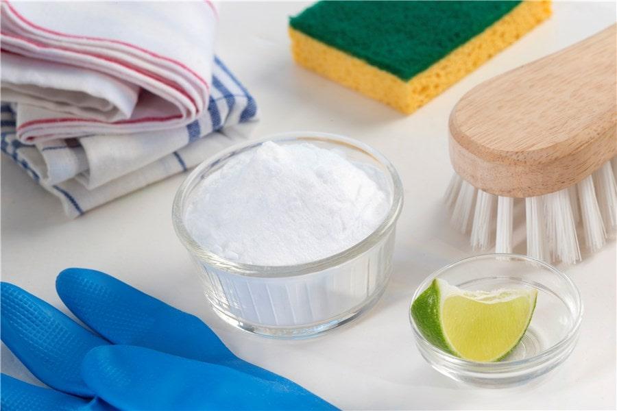 Image de produits de nettoyage eco-friendly Shravaka