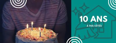 Shravaka fête ses 10 ans à Genève